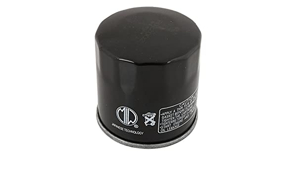 New MIW Oil Filter for Polaris Ranger 2X4 500 05 06 08 09 2520799