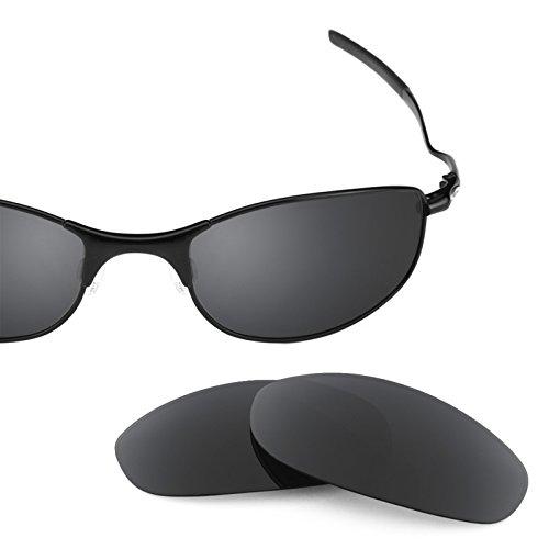 Verres Revant pour monture Oakley Tightrope Polarisés 4 Combo Pack de paires K018