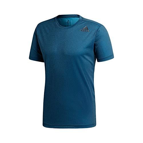 Homme Adidas Freelift T Marine Climalite Bleu shirt 7UZzUA 150be6b7030