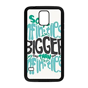 SKULL Some Bigger Cell Phone Case for Samsung Galaxy S5