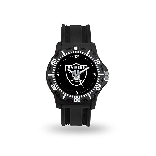 Oakland Raiders Mens Watch - 4