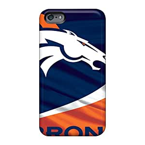 Apple Iphone 6 GfX22520ztwx Customized HD Denver Broncos Pattern Protector Hard Cell-phone Cases -AlainTanielian