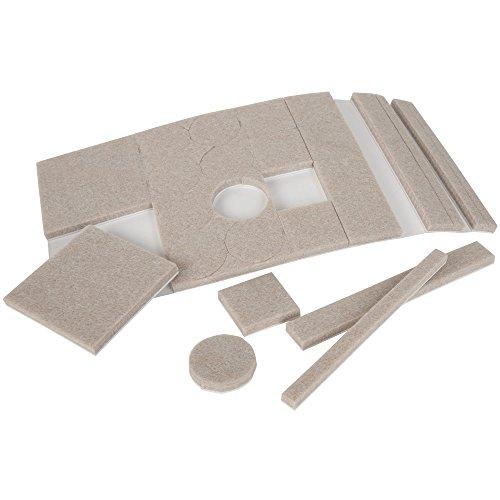 softtouch-self-stick-pre-cut-felt-blanket-48-piece-shapes-oatmeal