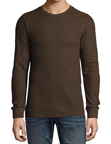 Regular Brown Thermal - 1
