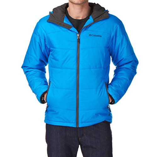 Columbia Men's Shimmer Me Timbers II Jacket WM5078-491 Si...