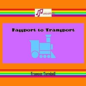 Musicaliti Passport To Transport