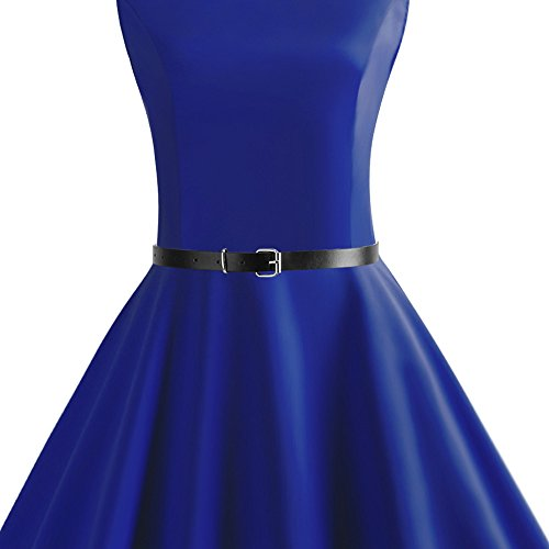 3b7a6d9c52ffa Womens Dresses Clearance! Women s 1950s Vintage Rockabilly Swing Lace  Cocktail Prom Mini Party Dress