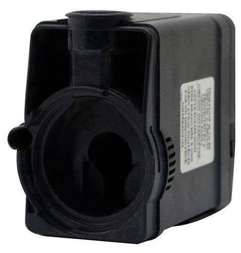 Laguna Motor Unit for PowerJet 2000 Fountain/Waterfall Pump Kit, 110-Volt