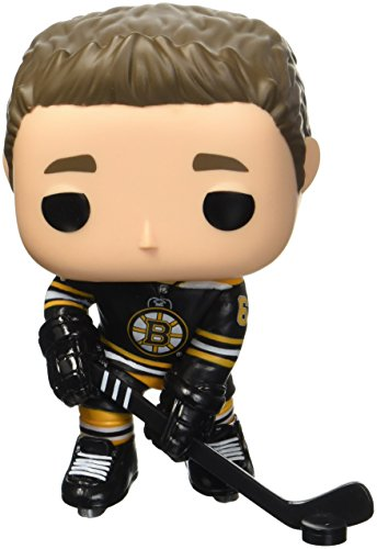 Funko POP NHL: Brad Marchand (Home Jersey) Collectible Vinyl Figure
