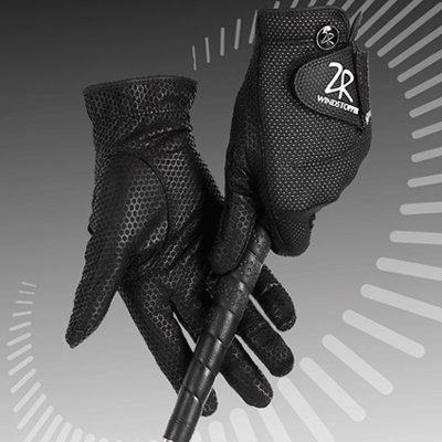 Zero Restriction Gloves - 2