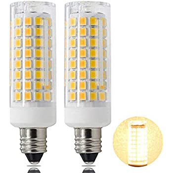 Led E11 All New 102leds E11 Led Bulbs 7 5w 75w Or 100w