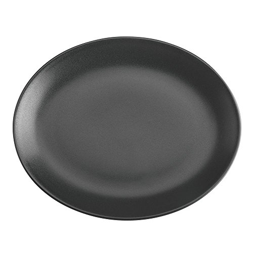 Review Hall China 303150AFCA Foundry Oval 13-1/8″ Platter – 6 / CS