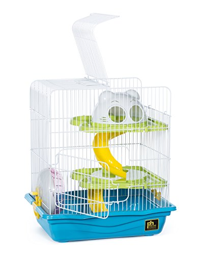 Prevue Pet Products SP2005BL Hamster Haven