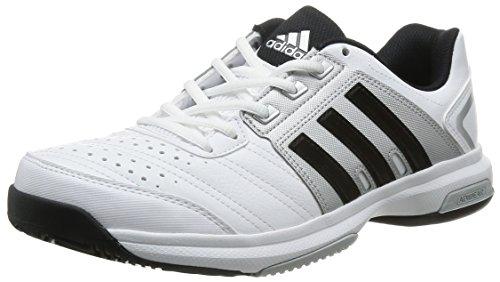 De Approach Tenis Negro Unisex Str Negbas Plamat Plateado Blanco Barricade Adulto ftwbla Zapatillas Adidas TIqZUw1