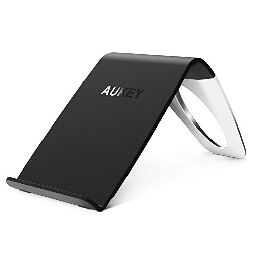 AUKEY Wireless Charger Charging Samsung
