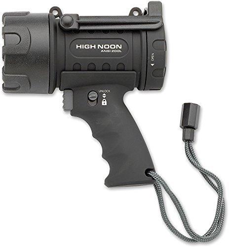 Browning, High Noon 3C Spotlight (Handheld Rechargable Spotlight)
