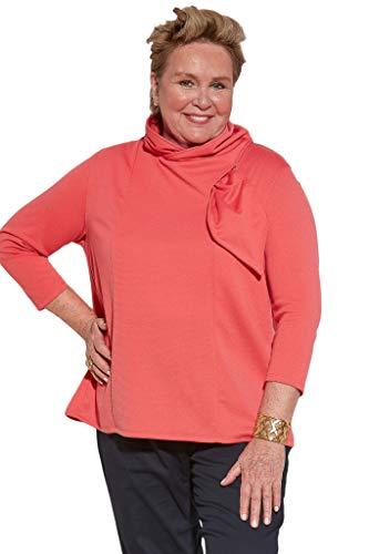 Ovidis Knit Top for Women - Pink   Suzie   Adaptive Clothing - XL