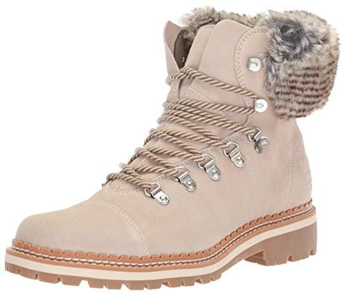 Sam Edelman Women's Bowen Fashion Boot, Bistro/Grey Multi, 10 M US
