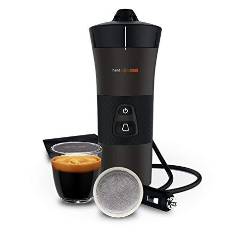 Handpresso – Cafetera portátil para coche (12 V)