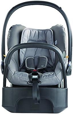 Topmoderne MAXI COSI Citi Newborn Baby Capsule Lightweight, Concrete Grey HH-38