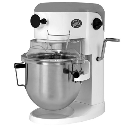 Table Top king SP5 Gear Driven 5 qt. Commercial Stand Mixer - 115V, 800W
