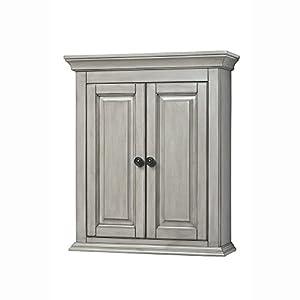 Foremost Cnagw2427 Corsicana Bathroom Wall Cabinet Home Improvement