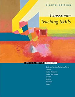 Classroom teaching skills whats new in education 9780495812432 classroom teaching skills fandeluxe Images