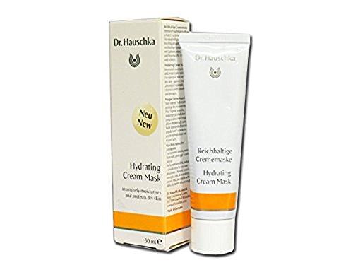 Dr Hauschka Cleansing Mask (Dr. Hauschka Hydrating Cream Mask 30ml/1oz)
