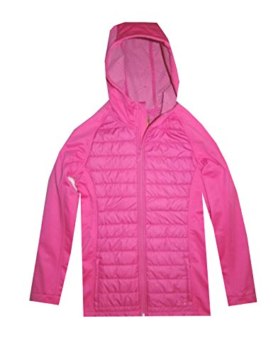 Under Armour Women's ColdGear Infrared Werewolf Jacket Medium Lollipop ()