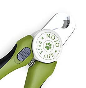MoJo's Dog Nail Clippers & Trimmers (Large)