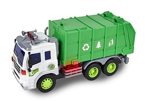 Maxx Trucks (Maxx Action Recycle Waste Removal Toy Truck)