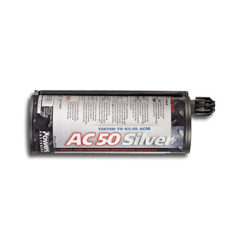 powers-ac50-silver-two-component-vinylester-adhesive-anchoring-system-28-oz-cartridge-8-bx