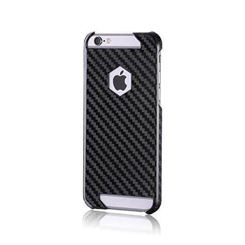 100 carbon fiber iphone 6 case 3k - 9