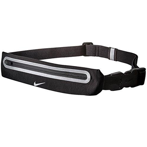 Nike delgada cintura paquete Un tamano Hyper Rosa / Negro Black/ Black