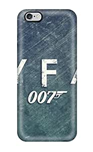 Alison Marvin Feil's Shop Best 4696092K11944301 Case Cover Protector Specially Made For Iphone 6 Plus Skyfall 14