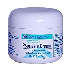 Home Health Psoriasis Cream, 2 Ounce -- 3 Per Case.