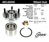 Centric (403.42000E) Wheel Hub Assembly