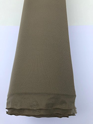 Repair Fabric Compatible with Buick Lesabre-Medium Tan(No Sunroof-2 Yards) ()