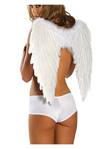 Forum Novelties Feather Wings -