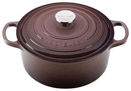 5 Qt Round French Oven - 1