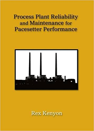 Process Plant Reliability and Maintenance for Pacesetter Performance