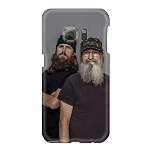 Anti-Scratch Hard Cell-phone Cases For Samsung Galaxy S6 With Provide Private Custom Lifelike Massive Attack Band Pictures MarieFrancePitre