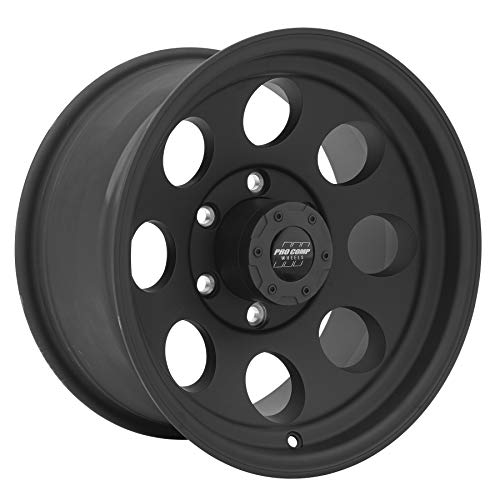 Pro Comp Alloys Series 89 Wheel with painted (16 x 8. inches /6 x 139 mm, 0 mm - 80 Series Land Cruiser