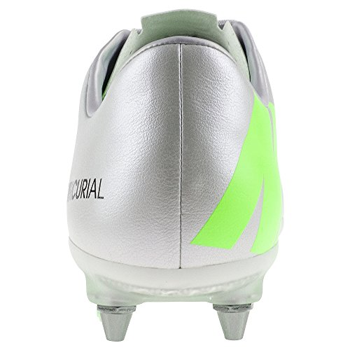 Nike Fußballschuh MERCURIAL VAPOR IX SG PRO (mtlc