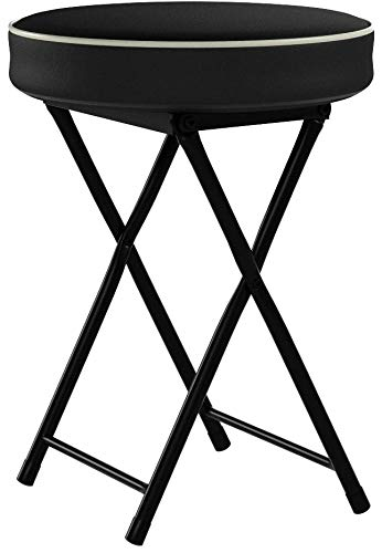 Wee's Beyond 1205 Cushioned Padded Folding Stool (2) by Wees Beyond