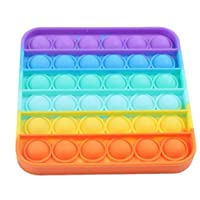 Autism Special Needs Stress Reliever Silicone Stress Reliever Toy,Squeeze Sensory Toy