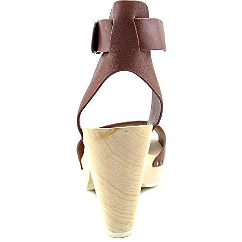Dolce Vita Nalia Mujer Piel Sandalia Plataforma