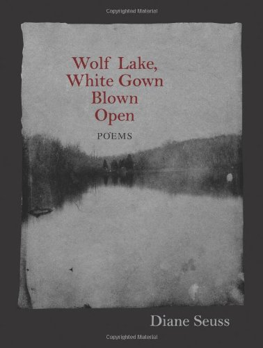 Wolf Lake, White Gown Blown Open: Poems