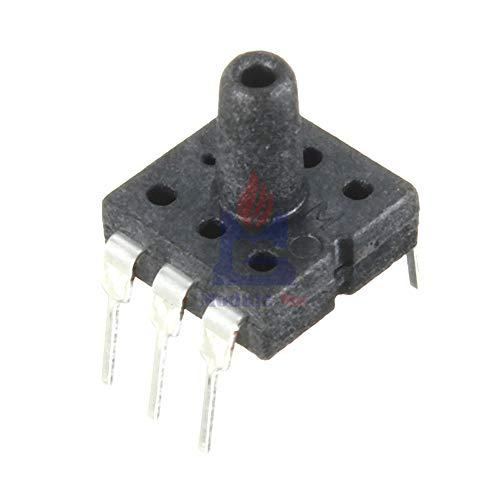 MPS20N0040D-D 血圧計 Dip 空気圧センサーモジュール 0-40kPa DIP-6 Arduino のボード