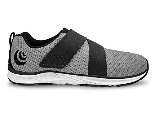 Hyper Online Geniue Stockist Barato en línea Topo Zapatos Cor Corrientes Atléticos - Las Mujeres De Color Gris / Negro Venta comercializable Salida de alta calidad 8iCFsS8